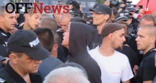 БЪЛГАРИ СРЕЩУ ЦИГАНИ В СОФИЯ!!!! ВИДЕО: Кадри от последните минути! Цигани млатят българи в Орландовци!
