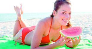 Кои са добрите и вредните храни на плажа