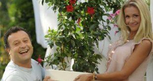 Рачков се гласял да купува на Мария имение за 350 000 евро в Италия