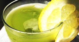 Три освежаващи напитки на лято 2015