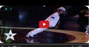 """7-годишният Майкъл Джексън взриви """"Америка търси талант"""" ! Вижте този невероятен талант (ВИДЕО)"""