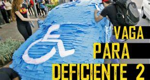 Видео: Този мъж паркира неправилно на място за инвалиди. Вижте какво се случи с колата му!