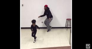 Видео: Танците на тези брат и сестра подлудиха интернет! Не пропускайте да ги видите!