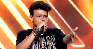 УНИКАЛЕН ТАЛАНТ!!! ВИЖ МАЛКИЯ Сами - X Factor кастинг (ВИДЕО)