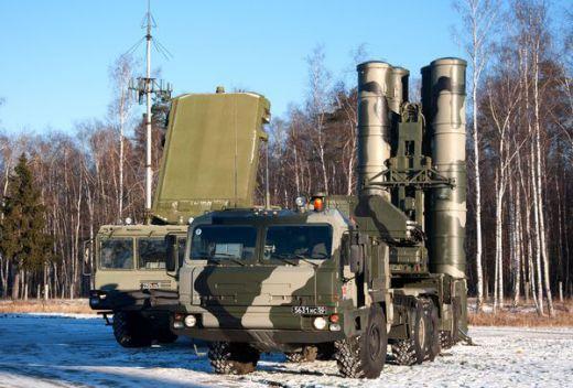 Разполагат се зенитни системи, противотанкови комплекси и мотострелкови съединения
