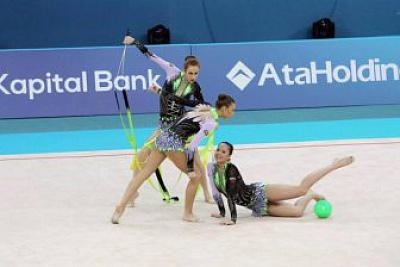 strahoten start na sezona za ansambala – zlato v mnogoboya nasred moskva