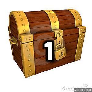 Ковчеже номер 1