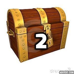 Ковчеже номер 2