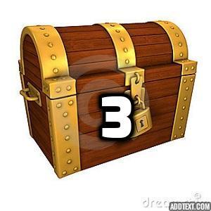 Ковчеже номер 3