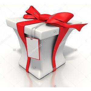 Подарък 1
