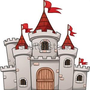 Замък 1