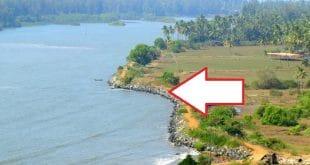 река в индия пресъхна