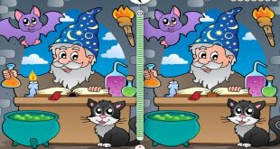 коте и магьосник