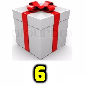 Подарък 6