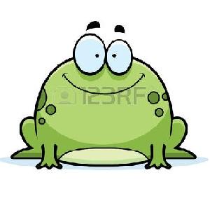Жаба 2