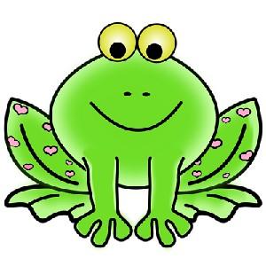Жаба 1